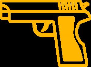 3ª prova do Troféu de Pistola de Recreio a 25 metros