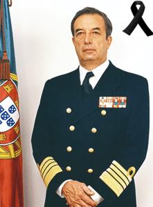 Almirante Nuno Gonçalo Vieira Matias