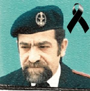 Comunicação de falecimento do sócio nº82 – António Luís Bonito