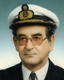 Comunicação de falecimento do Sócio Fundador e Honorário nº2 – CMG FZE Heitor Prudêncio dos Santos Patrício