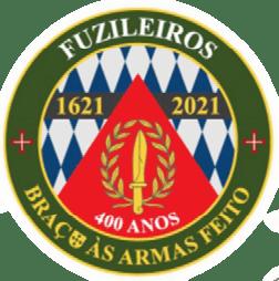 RELÓGIO COMEMORATIVO 400 ANOS DOS FUZILEIROS
