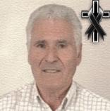 Comunicação de falecimento do sócio nº595 – Óscar da Conceição Barradas Santos
