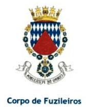 Cerimónia de Entrega de Comando do Corpo de Fuzileiros – Mensagem