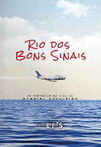 Livro Rio dos Bons Sinais